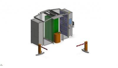 iCon GmbH - Bildverarbeitung