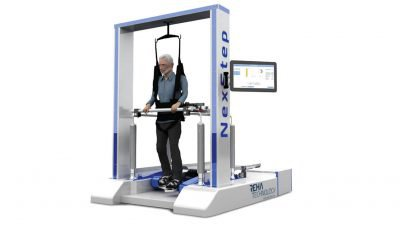 iCon GmbH - Rehabilitation Robotics
