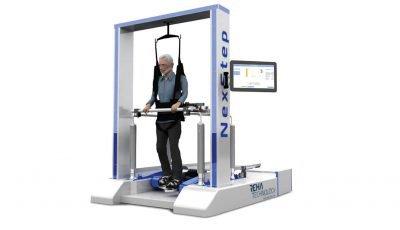 iCon GmbH - Robotica della riabilitazione